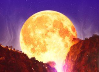 История Земли и Луны